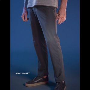 Lululemon Men's Joggers Active Pants